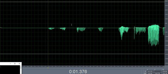 EC600S录音奇形